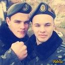 Личный фотоальбом Степана Михальчука