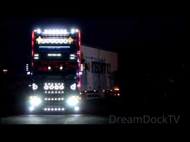 TRUCK FESTIVAL NORDIC TROPHY Mantorp Sweden truck meet truckshow
