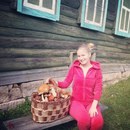 Маша Трофимова фото №8