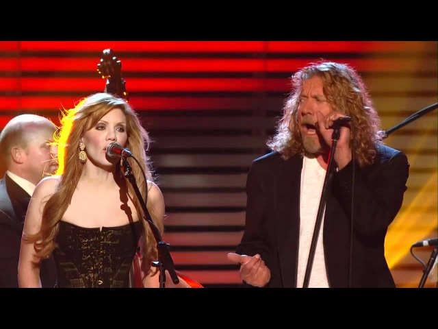 Robert Plant Alison Krauss - Rich Woman/Gone, Gone, Gone/Done Moved On (Grammys 2009)