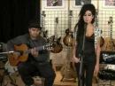 Amy Winehouse Back To Black Live Acoustic YouTube