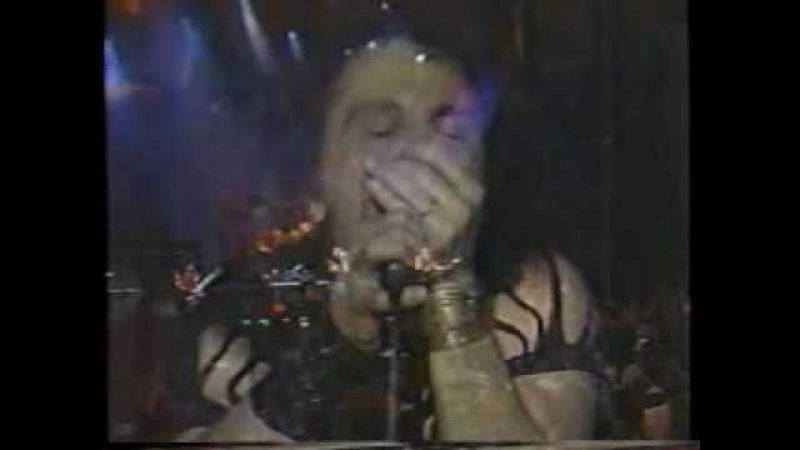 1983 Ronnie James Dio Man On The Silver Mtn (Rock Palace)
