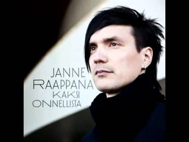 Janne Raappana Kaksi Onnellista1