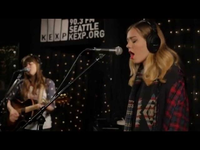 First Aid Kit Full Performance Live on KEXP