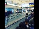 "Ella Henderson on Instagram Mission Entering Womanhood Location Denver Airport Colorado W O M A N 👸"""