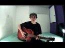 Little Lion Man - Mumford and Sons Acoustic Cover