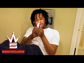 Fredo Santana Go Crazy Feat. Gino Marley (WSHH Exclusive - Official Music Video) | WSHH