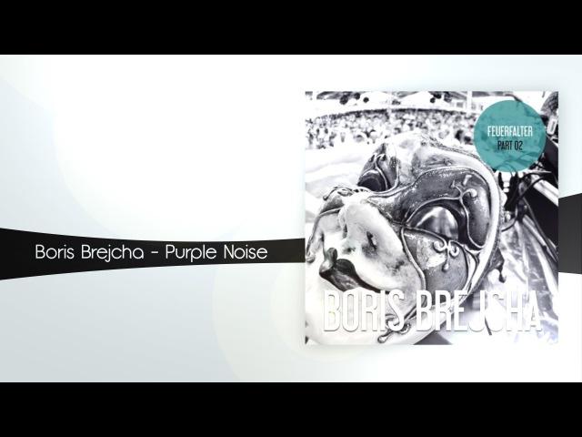 Boris Brejcha Purple Noise Original Mix Harthouse