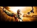 Gannicus - Ария - Бои без правил