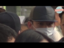 [FANCAM] [09.05.15] Guerilla Street Concert in Sinchon - Дэхен