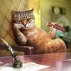 Гостиница для любимой кошки