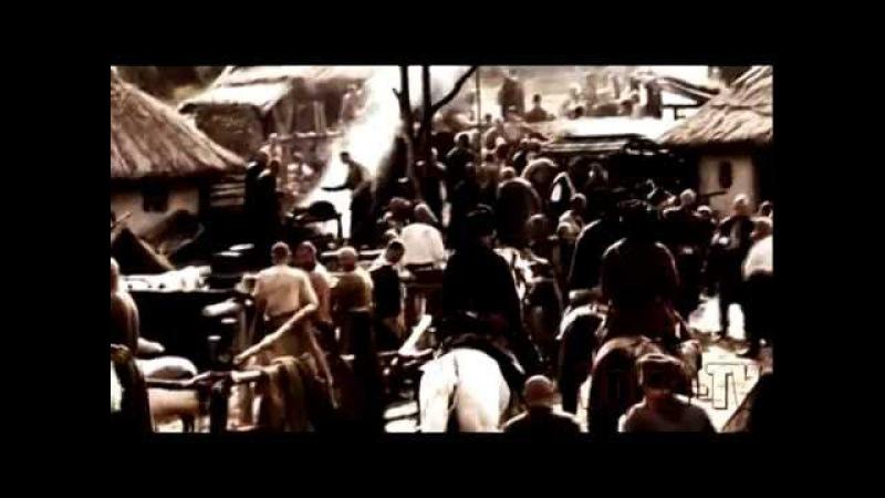Наливаймо браття кришталеві чаші | Українські пісні слухати