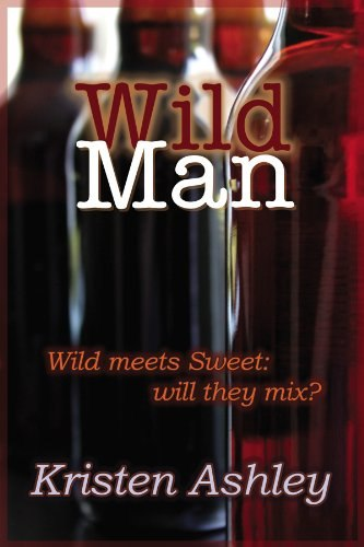 Wild Man (Dream Man #2)