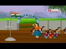 Bharatha Mannil - Tamil Animation Video for Kids