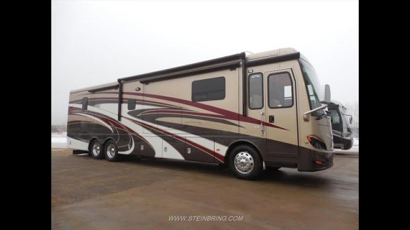 2015 Newmar Ventana 4037 Diesel Motorhome Steinbring Motorcoach