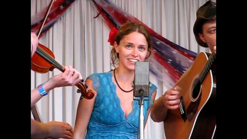 Hillbilly Gypsies OATS 2009 07 02 2001 2 songs 08:39
