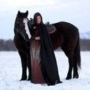 Фотоальбом Анны Третьяковой