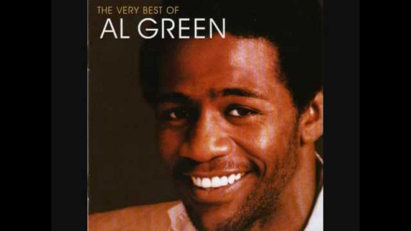 Al green-How Can You Mend A Broken Heart