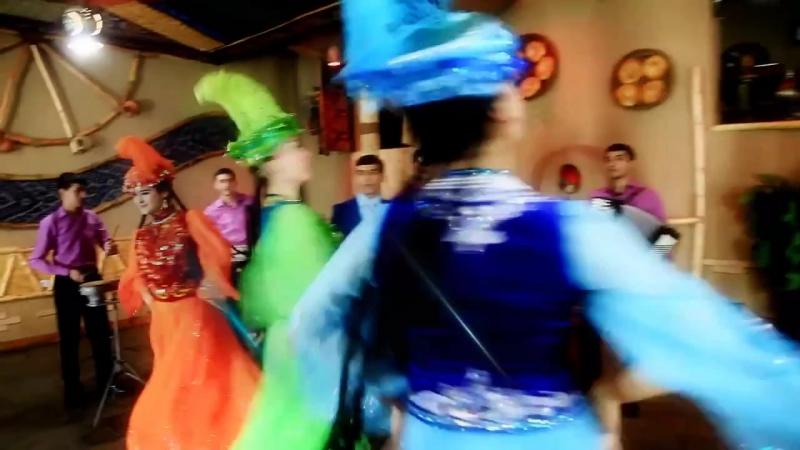 Qodirjon Raximov va Istiqlol Guruxi Qaro qaro Official Music Video HD