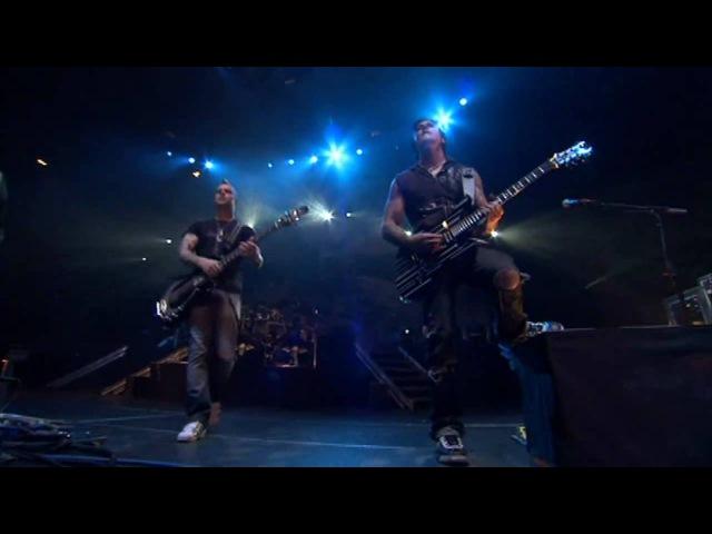Avenged Sevenfold - Scream [Live In The LBC]