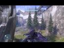 Halo: Online Multiplayer Gameplay (Halo 3 PC) [Valhalla/Rivertown] [60 FPS]