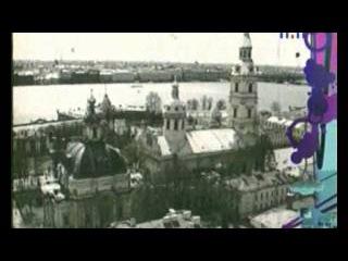Мистика Питера  Город теней