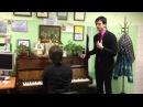 Дмитрий Колдун - Царевна (piano by Андрей Харченко) (2012)