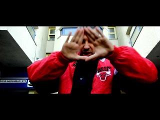"SERKAN FEAT. CAPO & GIPSY aka. JASHA41 - ""GHETTOS IN DER ."" (OFFICIAL HD VIDEO)"