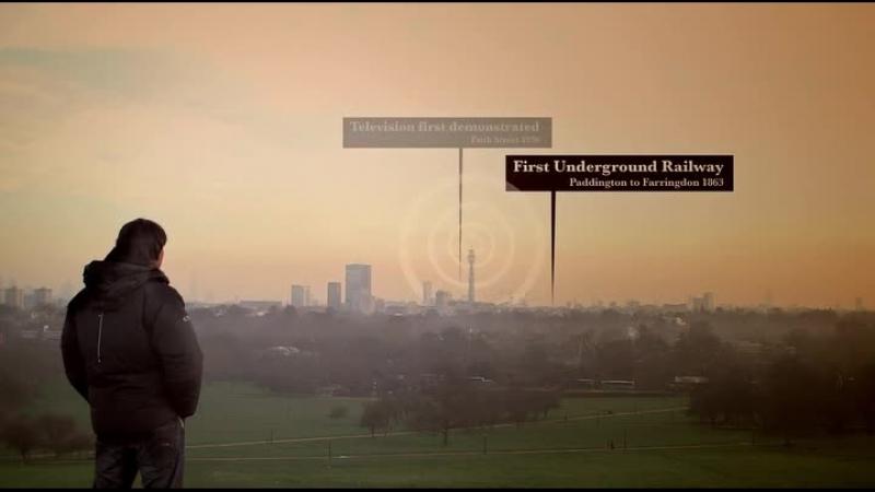 BBC История британской науки Часть 1 Монстры Франкенштейна 2013