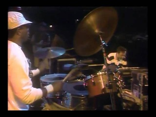 Bob James   Live From The Queen Mery Jazz Festival 1985