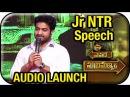 Jr NTR Speech Yevade Subramanyam Telugu Movie Audio Launch Nani Malavika Nair