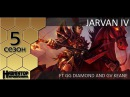 Patch 5 1 Jarvan jungle guide by GG Diamond and GV Keane