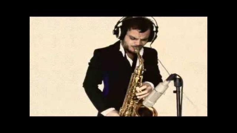 Sax house ATFC it´s over feat Florencio Cruz Live
