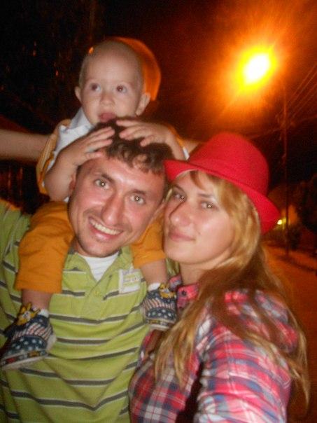 Тиберий Келемен, 32 года, Вонигово, Украина