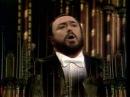 Luciano Pavarotti Pietà Signore Montreal 1978