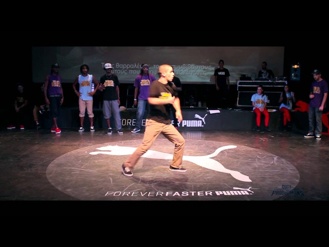 ASIZ (France)-JUDGE SHOWCASE-POPPING-Who's Got The Groove Vol1.