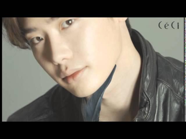 Lee Jong Suk DVD 1st Photobook by Ceci leejongsuk 이종석