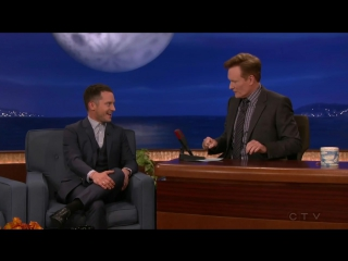 Conan -  - Elijah Wood, John Fogert, (Richard Thompson)