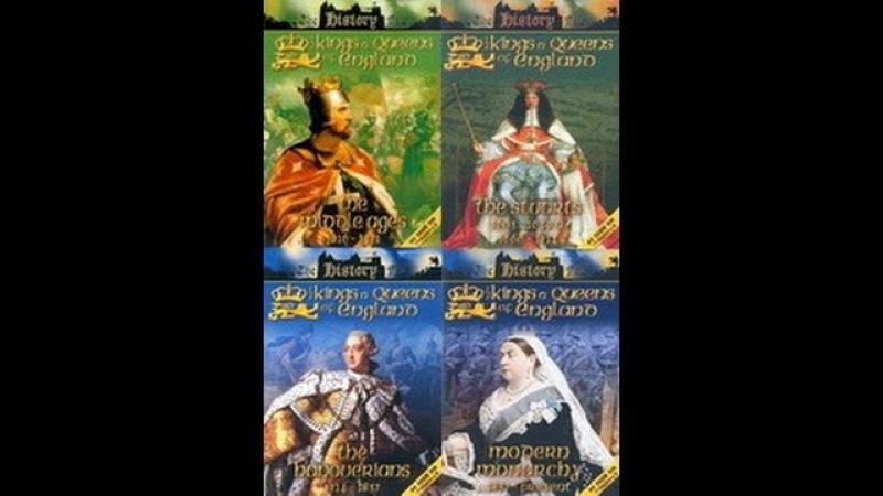 Короли и королевы Англии Тюдоры S01 E03 sl