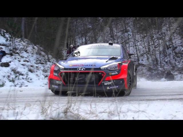 019 Lil Wayne Feat Kavin Rudolf Let It Rock WRC2016 Monte Carlo