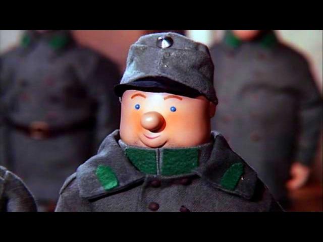 Похождения бравого солдата Швейк 1988 Приключения Швейка в Кирал Хиде 6 серия