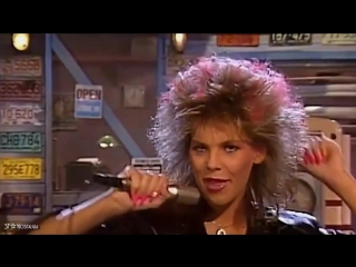 Клип c.c. catch i can lose my heart tonight [hd] 1986 г музыка 80-х