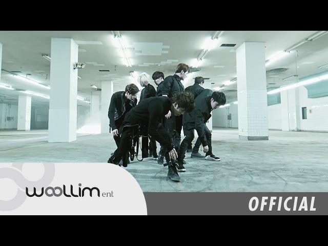 인피니트(INFINITE) 태풍 (The Eye) (Choreography Ver.) MV