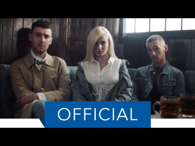 CLEAN BANDIT ROCKABYE feat Sean Paul Anne Marie Official Music Video