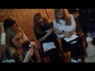 Loft girls party aromatherapy
