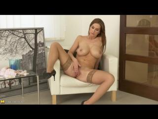 Carol goldnerova [milf, all sex, porn mature, solo, big tits, hd 720]