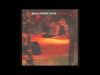 Jean Michel Jarre - Rarities 4 - Complete Album - HD