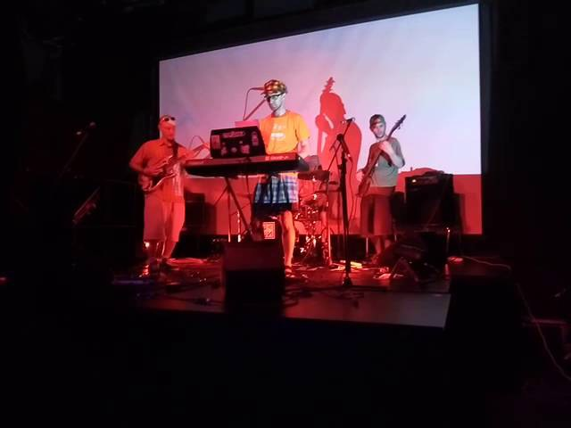 Detieti в клубе Шаги 25 06 2016
