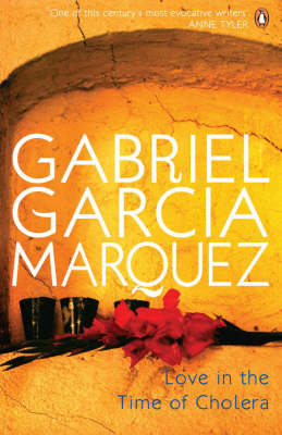 Gabriel Garcia Marquez - Love in the Time of Cholera
