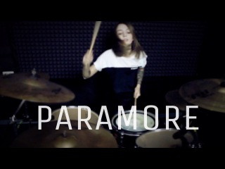 Paramore - Misery Business - Drum Cover